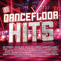 Cover  - Dancefloor Hits [2014]